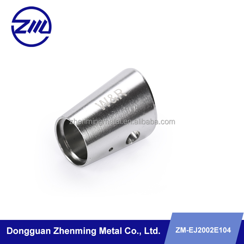 earphone metal cover high quality cnc lathe parts custom need metal fittings