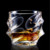 beautiful promotional wine drinking whisky glass set