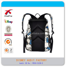 Simple design fashion laptop bags for teens