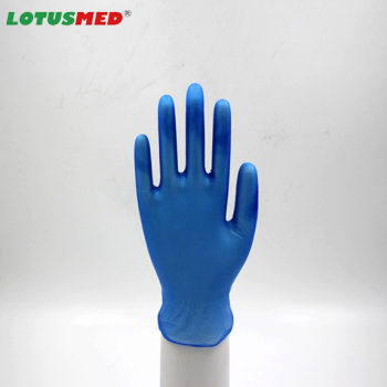 Disposable Vinyl Examination Working Safety Glove/medical Exam Gloves