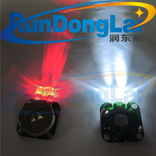 Waterproof Led flashing chip for shoes,gift bag,flashing toy China manufacturer