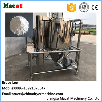 [Macat]Feed LPG series spray dryer