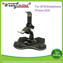 Most popular 2014 holder car mount for tablet PC GPS