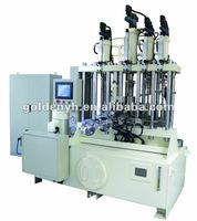 Automatic Metering Static Mixer