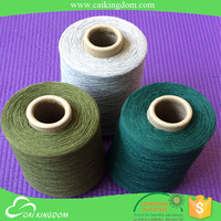 Eco friendly 20/1 for knitting cotton yarn machine