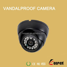 2015 alibaba best selling indoor mini vandalproof dome cheap 20M IR distance dis cctv camera shenzhen factory sale promotion