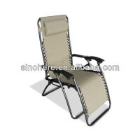 Zero Gravity PVC Mesh Chair Outdoor