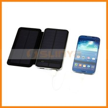 10000mah Solar Charger Panel Sun Battery Pack Power Bank External Battery Charger Pack