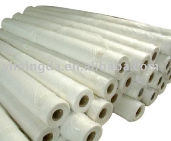 Overlayer film, HDPE film, auto cutting plastic film for garment cutting room