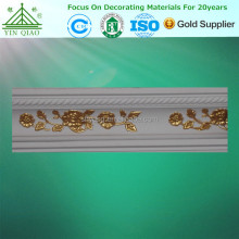 2014 Factory white acoustic Suspended Gypsum Board Ceiling tiles
