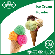 High quality and cost effective soft serve and hard ice cream powder with various flavours
