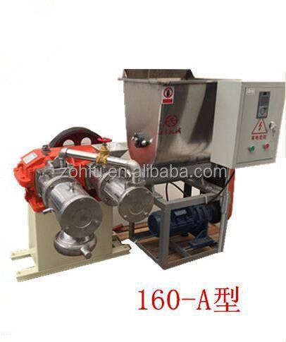 Automatic vermicelli rice noodle making machine