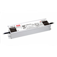 Hot sale factory direct price Constant Voltage + Current mode output mean well 431vdc led driver 18w