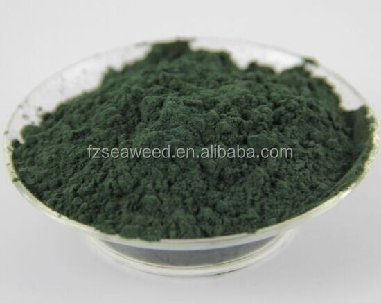 Free Samples Wholesale Organic Spirulina/ Bulk Spirulina Powder