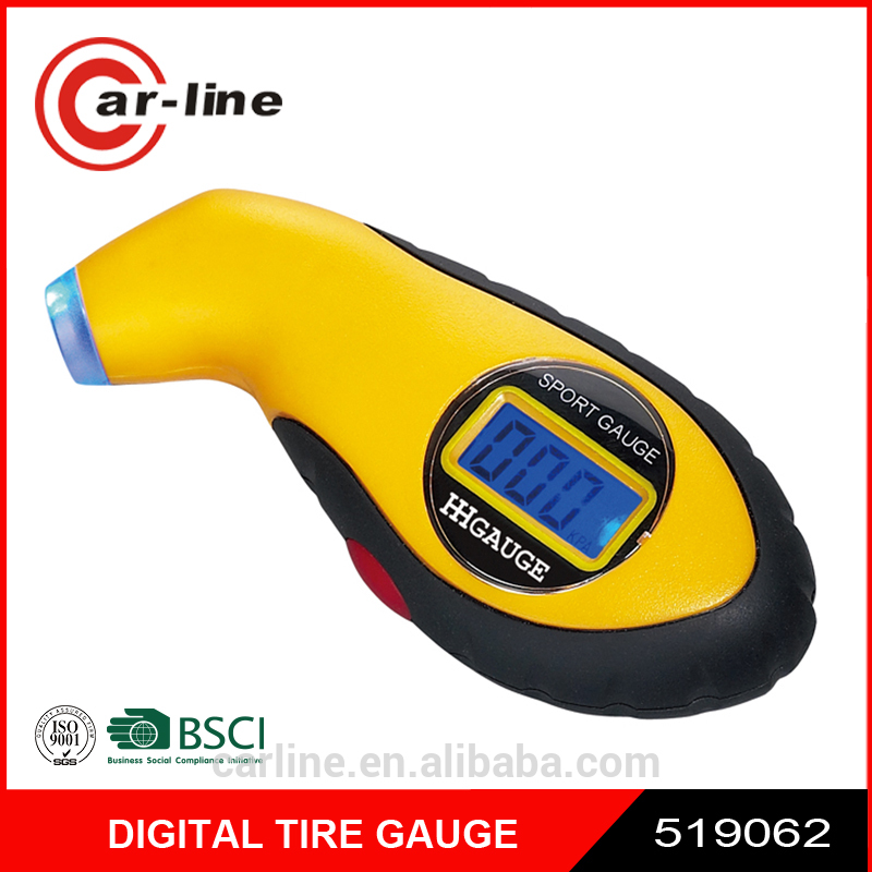 high quality digi tire gauge