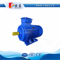 Three Phase AC Induction Electric Motor 50KW