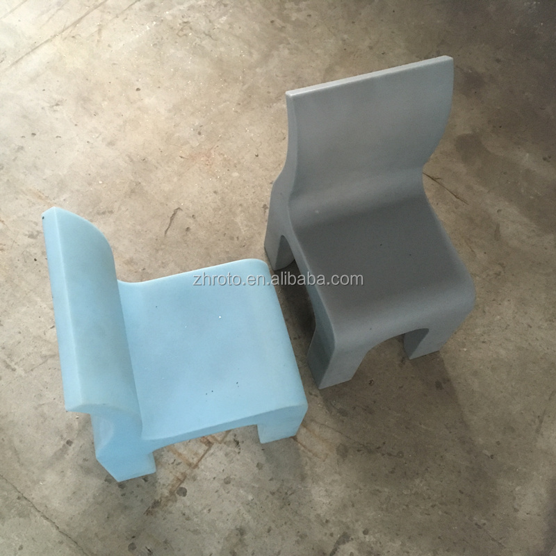Rotomolding plastic Bench/Garden Chair/kids chair
