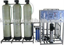 1000L/H High Tech Auto/Manual Reverse Osmosis Water Purifier/Water Treatment Plant For Industry(KYRO-1000)