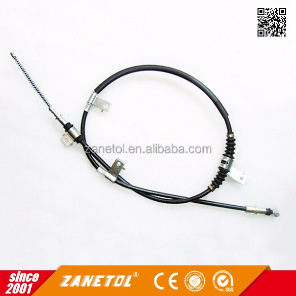 96534871 OEM High Quality Car Brake Cable Rear Right Parking Brake Cable for Chevrolet Aveo Pontiac G3 Wave