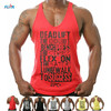 Wholesale Golds Stringer 100 Cotton Custom