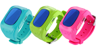 Fashion design new phone smart watch for kids with gps