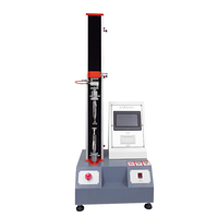 Used Textile Fabrics Tensile Strength Testing Machine/Tester Price