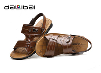 Hot sale OEM factory good quality PU sole india style leather chappal