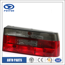 Car accessories truck led round tail light for PEUGEOT 505