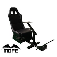 MOFE Racing Universal 3D Video F1 Race Game Seat