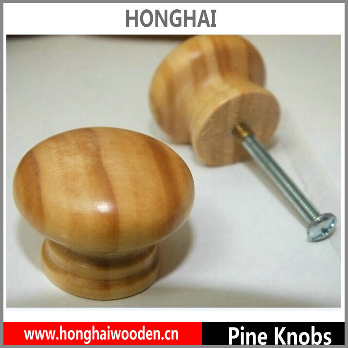 wooden drawer cabinet bed knobs handle
