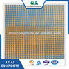 China Manufacturer Wholesale Fiberglass Scrim Mesh