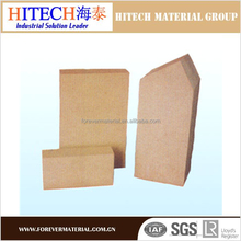 Hot sale high purity Low Price fused mullite brick for glass kiln