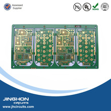 Simple pcb design , pcb copy and pcb assembly reverse engineering China
