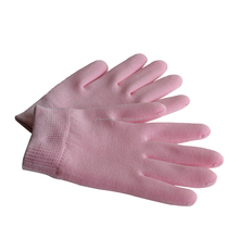 Spa Cold moisturizing gel gloves and socks for hands and feet