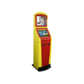 Retail / Ordering Attendance Multi - Media Dual Touch Screen Kiosk