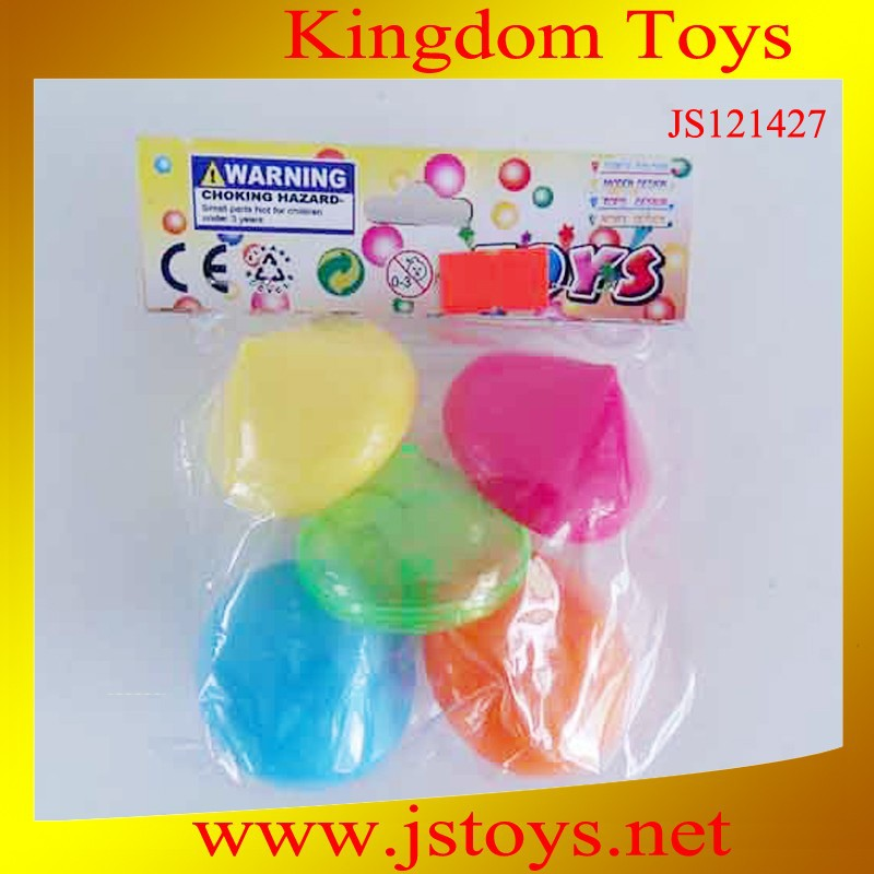 2015 new design plastic spinning top toy on sale