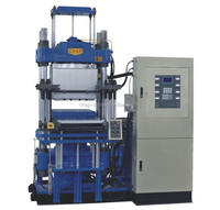 Factory supply China manufacturer vulcanizing molding machine