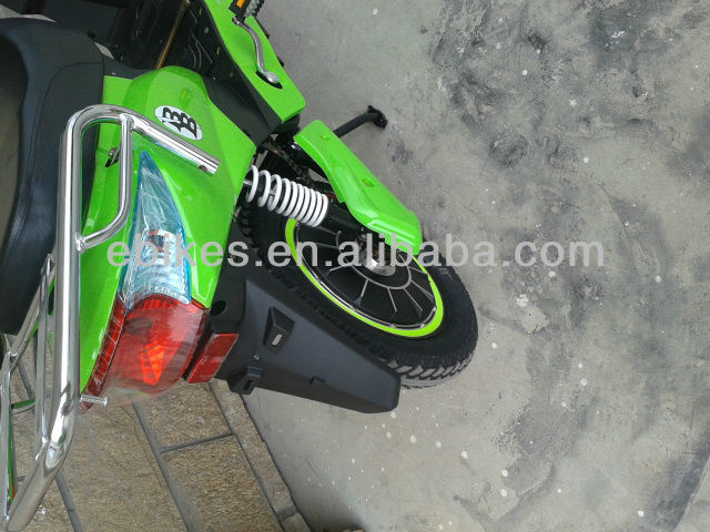 2016 hot selling electric scooter with pedals for sale (JSE210)