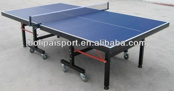 High qulaity standard indoor PingPong Tables