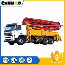 HB40 concrete pump price