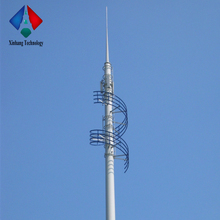 Monopole Telecom WIFI Tower