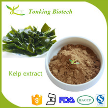 100% natrual soluble seaweed extract powder
