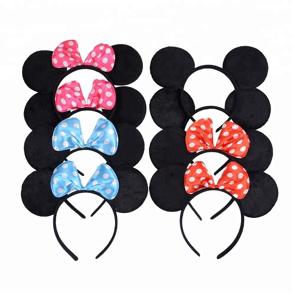China The Mickey Wholesale Alibaba Luggage Tag Head