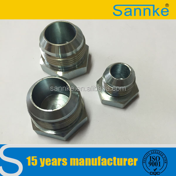 JIC Male Screw Plug