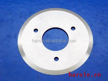 Circle sintered diamod saw blade/diamond cutting disc for glass