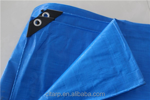 PE tarps fabric big factory from china