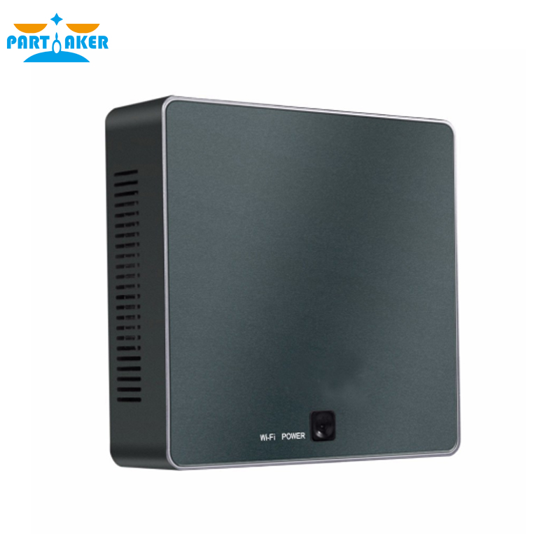 Partaker Latest 8th i5 8250u Quad Core DDR4 Mini PC 4K Ultra HD Office <strong>Computer</strong> with Type-C USB3.1 Port