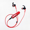Christmas gift wholesale AMW-10 Bluetooth sport earphone wireless bluetooth 4.2 headset with hands free call funciton