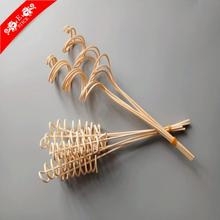 Brand-new package Essential Oil rattan fibre for Ceramic Flower