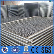 welded wire mesh fence pannel